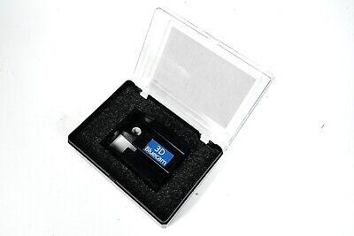Sirona Cerec 3d Bluecam Camera Calibration Tool 6370824 D3524