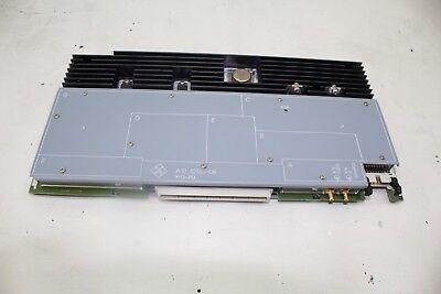 Rohde Schwarz Smp02 Signal Generator A10 Yig-pll Board 1035.7108