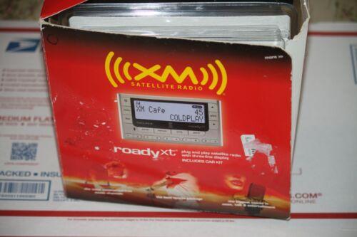 XM Delphi Roady XT Satellite Radio Receiver With Car Kit SA10276
