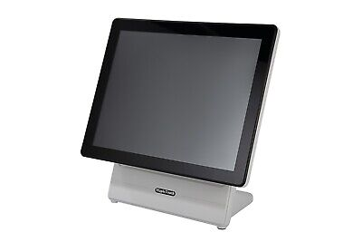 Pos Touch Computer All In One J19008g64g15