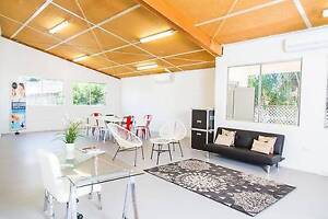 Ready Set Go! Beautiful 109sqm $2860pm inc. Outgoings. 1 yr lease Fortitude Valley Brisbane North East Preview