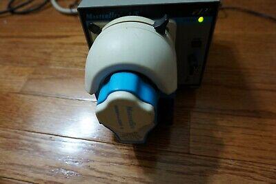 Cole Parmer Masterflex Peristaltic Pump Ls Drive Easy Load 77200-12 77800-60