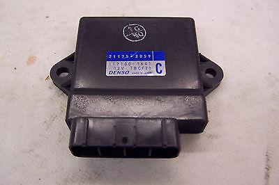 Nib John Deere Am133956 Electric Control Unit Fuel Injection X Series Tractors