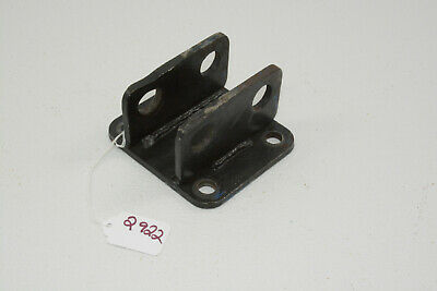 Satoh Beaver S370 Diesel Tractor 3 Point Hitch Top Link Bracket Mitsubishi S 370