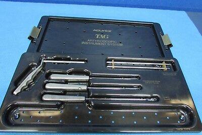 Acufex Tag Arthroscopic Instrument System