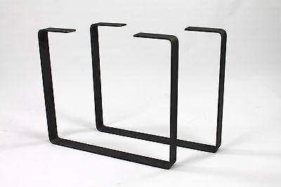 Industrial Metal Coffee Table Legs DIY Steel Table Base Steampunk Modern Iron