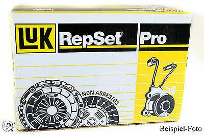 LUK RepSet Kupplungssatz für Mercedes 624 3148 09