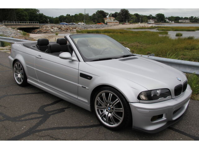 Image 1 of BMW: 3-Series M3 2dr…