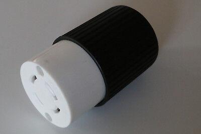 L14-30 Locking Female Generator Plug 30A 125/250V (L14-30C) UL Listed