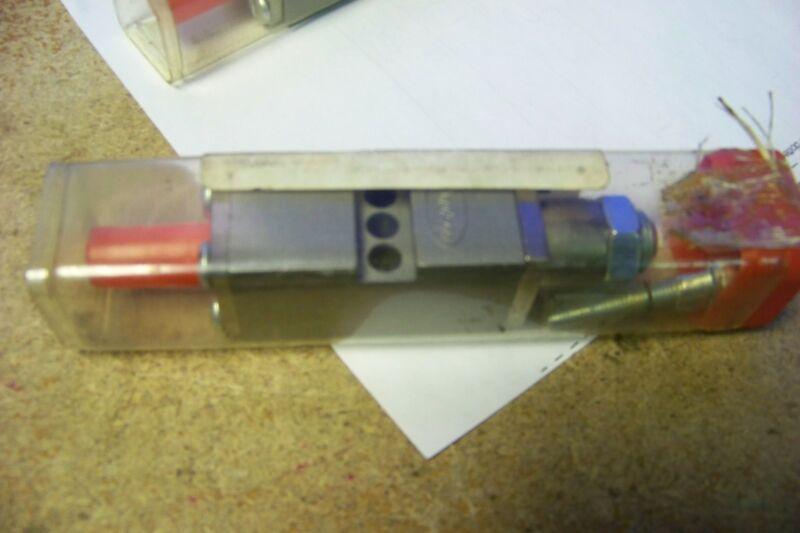 new nordson 117-804 h200rc glue gun module