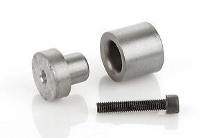 PPR Plastic Pipe Welding Socket Set Dull Welding Machine, ø 40 mm Diameter - <span itemprop=availableAtOrFrom>Koronowo, Polska</span> - Zwroty są przyjmowane - Koronowo, Polska