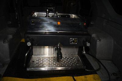Astra Commercial Espresso Machine Mega 1 Astra Expresso Machine