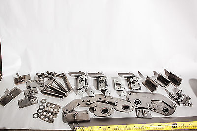 Packaging Equipment Parts   Large Lot of Mixed Parts