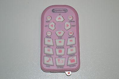 PlayStation 2 Slim DVD Fernbedienung Pink