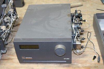 Ge Amersham P-900 Kta Hplc Pump Chromatography