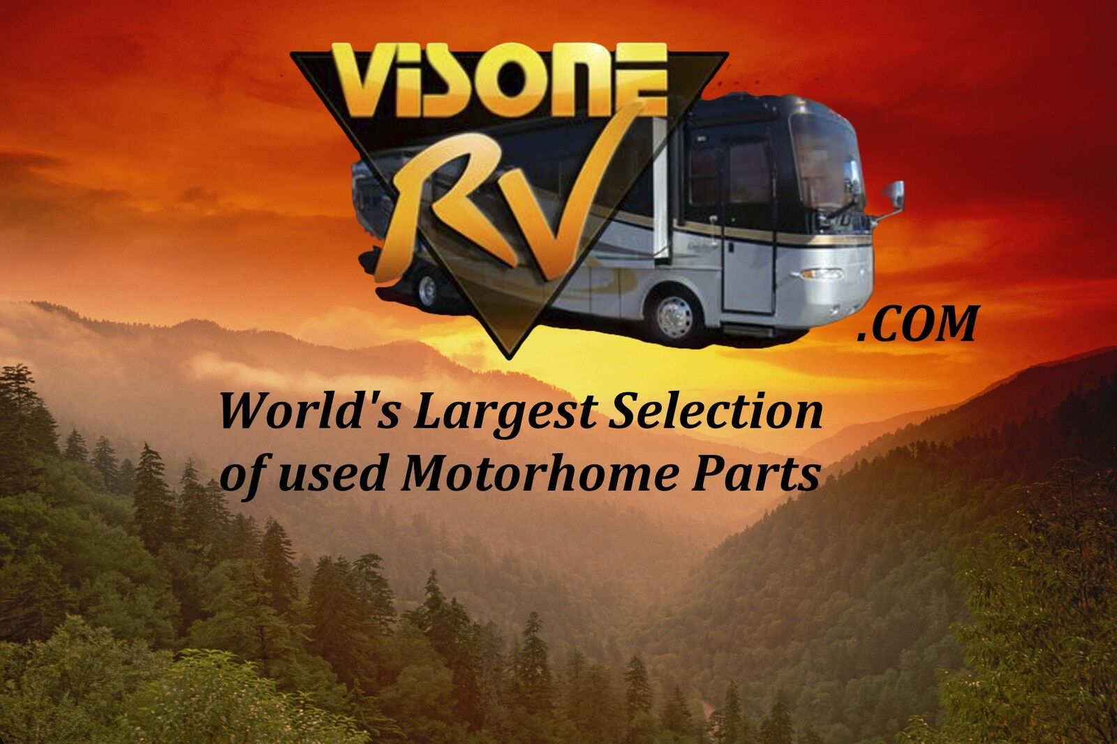 Visone Auto Mart And RV Parts