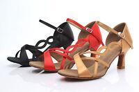 Zapatos De Baile Latinos Del Salón De Baile De Las Mujeres Zapatos De Baile B26 -  - ebay.es