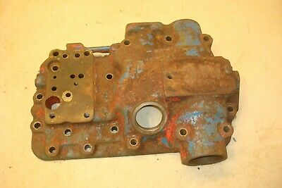 1954 Ford 860 Tractor 3pt Top Cover 600 800