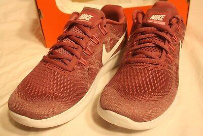 833460c9590b Women s Size 4.5 Nike Free RN 2017 Lightweight Running Shoe