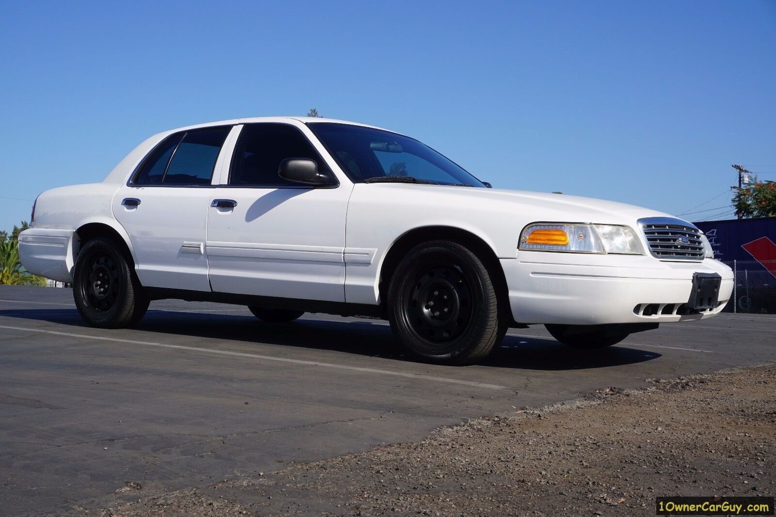 Image 3 of 2008 Ford Crown Victoria…