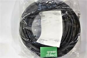 S.E.L - TNC 30m Cable, Male to Male Connector NEW (1095) Braybrook Maribyrnong Area Preview