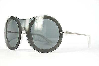 Emporio Armani Damen Sonnenbrille EA4055 5426/87 rund  44 T 7