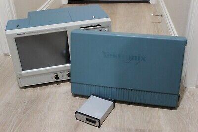 Tektronix Tds5054b-nv-av 500 Mhz 5 Gss 4ch 3m Sm St Vnm J2 Usb Et3 Pw3 Ja3 Je3