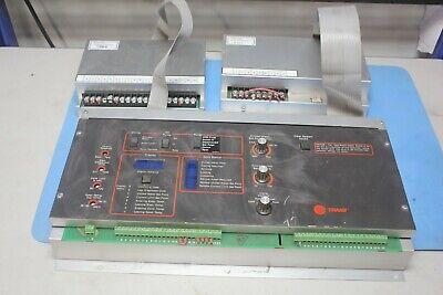 Trane X13650309-06 Chiller Control Panel Modules X13650344-01 X13650307-01