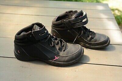 Domyos Oxylane Décathlon chaussures de running noir 40
