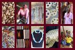 Perlen aus Afrika