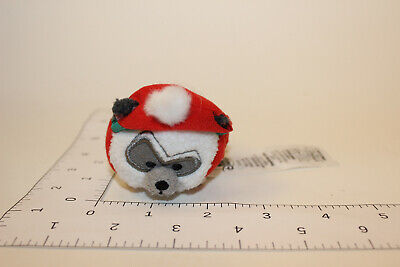 Percy Pocahontas 2018 Disney Christmas Advent Calendar Tsum Tsum Mini plush