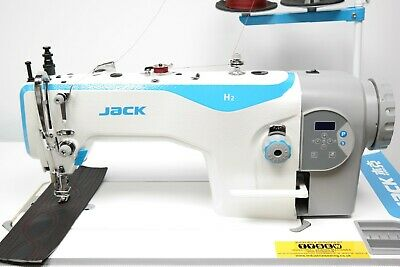 Jack H2-CZ Walking Foot Heavy Duty Direct Drive Industrial Sewing Machine