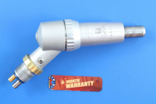 MIDWEST Shorty Dual Speed Motor - HANDPIECE USA - Dental Two Speed Lowspeed