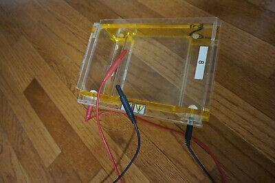 Thermo Owl B2 Easycast Horizontal Gel Electrophoresis System Ghjk