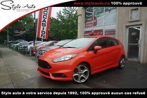 2014 Ford Fiesta ST CUIR TOIT NAV