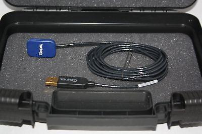 Gendex Rvg Gxs 700 Dental Digital Radio Graphic X-ray Sensor Size - 1 Free Ship