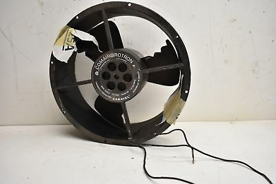 Comair Rotron Caravel Cl2l2 Axial Fan Thermally Prtcted 115vac 5060hz 1.0.88a