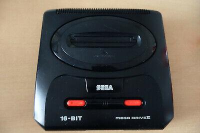 Console Sega MegaDrive 2 Loose Sans Câbles ni Manette Testé OK Mega Drive (12)