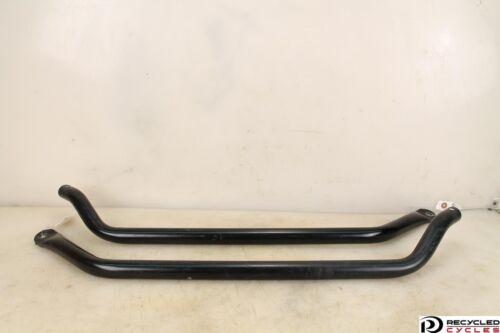 2012 Polaris Rzr 900 Xp Left / Right Seat Cage Brace Guard Tube Bar PAIR
