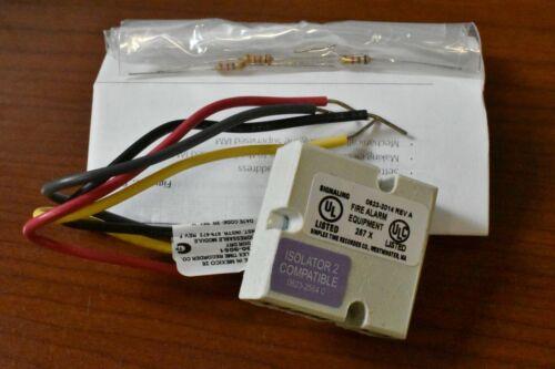 Simplex 4090-9051 Supervised (IAM) Individual Addressable Module