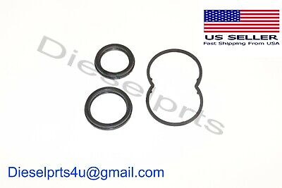 Hydroboost 3 piece seal Kit For all make and model Chevy Ford Dodge