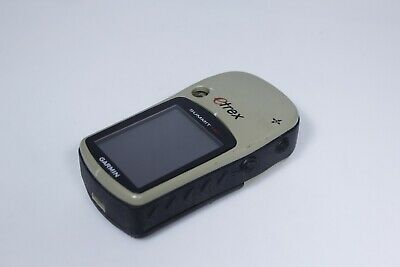 Series Personal Gps - GENUINE GARMIN ETREX SERIES SUMMIT HC PERSONAL NAVIGATOR GPS RECEIVER (FAULTY)