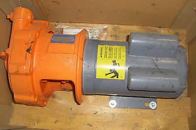 New Berkeley B1wp B55567s Pump