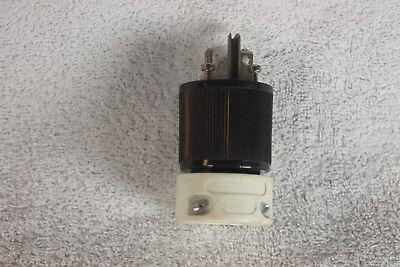 Woodhead Plug 20a 125v L5-20