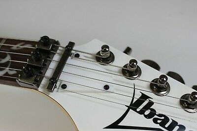 Truss Rod Cover 3 hole for Ibanez guitar that are made in Japan 2ply blank New