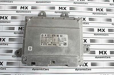 MERCEDES CL500 C216 W216 S W221 STEUERGERÄT MODUL NACHTSICHTKAMERA A2218709693