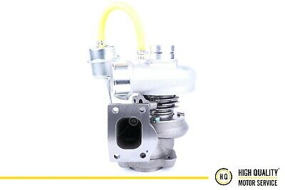 Turbocharger For Perkins Phaser 2674a150 T4.40 4.0l 106hp 135ti
