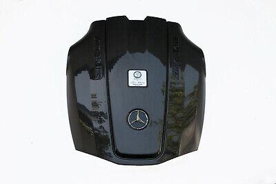 Mercedes AMG GT 63 Carbon Motorabdeckung Carbon Beschichtung