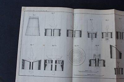 1859 Fachbericht Zeitschrift Bergbau / Braunkohle Provinz Sachsen 15 Seiten 4