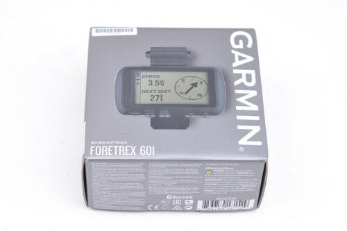 Garmin Foretrex 601  GPS Navigator for Hiking Camping ATVing Biking
